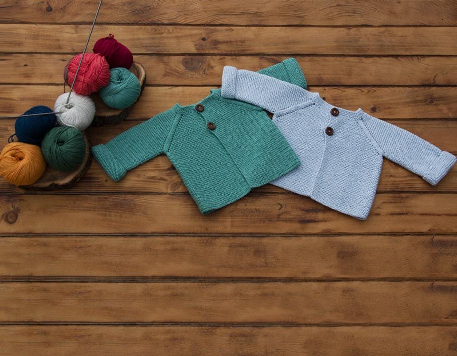 organic handmade garments